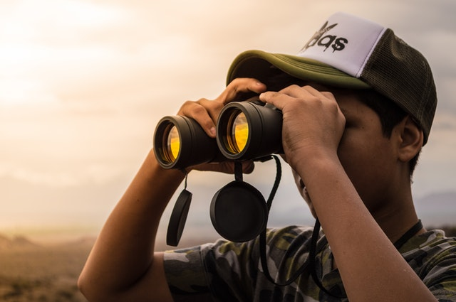 Binoculars For Better Night Vision: Stretch The Scope To Darkness