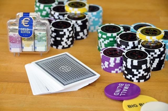 Poker Online Basics – Tips For Playing Poker!