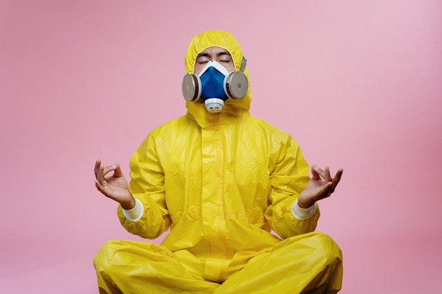 Who requires Personal Protective Equipment?