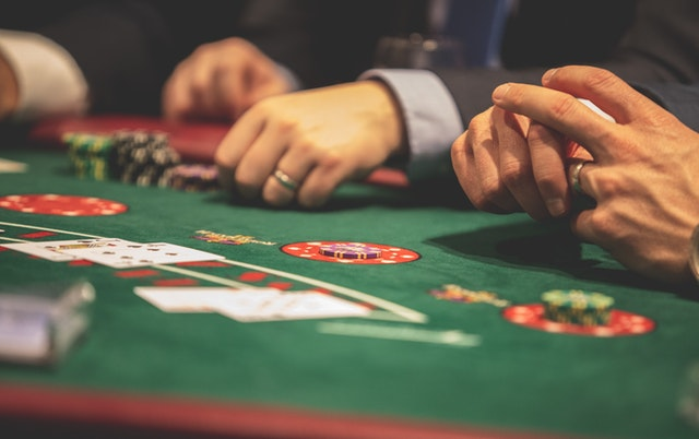 Some Impressive Facts About Online Gambling Site That You Should Know