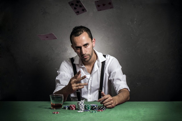 Want To Get Big Profitable Bonuses? Depoqq Poker Site Is Best For You!