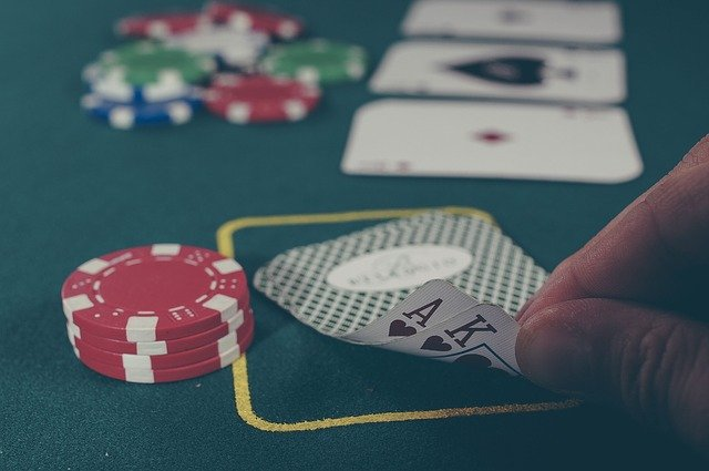 Essential Measures that you Need to choose for gaming on a certified casino