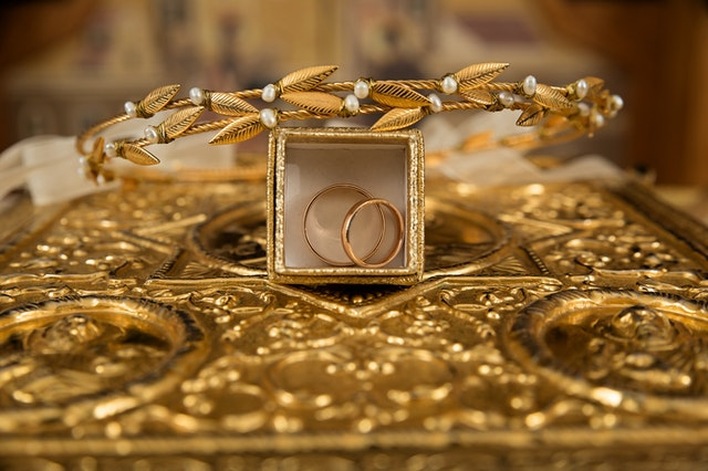 Jewelry – Incredible Health Benefits of Wearing It