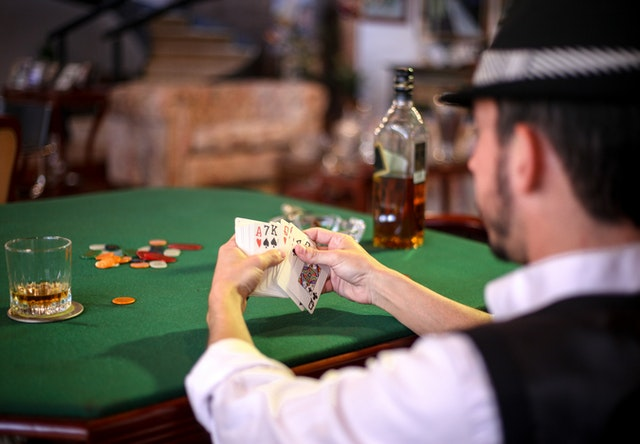 Why Are Online Casino Games Popular?
