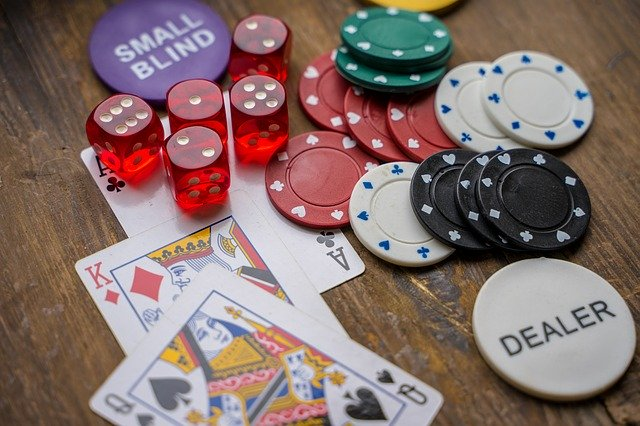 5 Reasons for the popularity of online casino